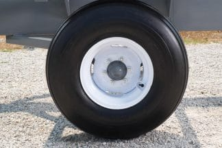 high quailty trailer tires